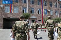 Իրազեկում՝ պարտադիր զինվորական ծառայությունից խուսափած անձանց քրեական պատասխանատվությունից ազատելու կարգի մասին