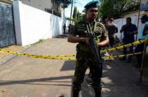 Боевики планировали атаку еще в одной гостинице на Шри-Ланке