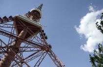 Վթարի հետևանքով Գեղարքունիքի մարզի մի շարք բնակավայրեր զրկվել են հեռուստատեսային և ռադիոալիքների ընդունման հնարավորությունից