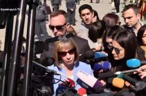 США не отрицают этот исторический факт: посол США о Геноциде армян (Видео)