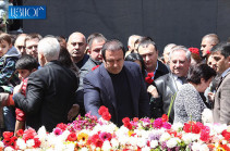 Justice becomes ill but never dies: Tsarukyan on holding Turkey responsible for Armenian Genocide