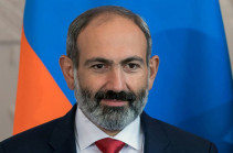 We must consistently struggle to preserve our essence, our species: Armenia's PM