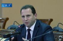 Министр обороны Армении и гендиректор «Рособоронэкспорта» достигли новых договоренностей