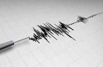 Երկրաշարժ՝ Արցախում. ցնցման ուժգնությունն էպիկենտրոնում կազմել է 4 բալ