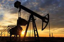 Мировые цены на нефть изменились разнонаправленно