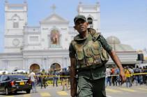 На Шри-Ланке закрыли аэропорт из-за угрозы взрыва