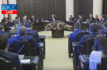 Կառավարությունը Սերժ Սարգսյանի ղեկավարած կառույցին 133 հազար դոլար հատկացրեց