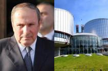 Լևոն Տեր-Պետրոսյանի իրավունքները խախտվել են. ՄԻԵԴ-ը հրապարակել է «Տեր-Պետրոսյանն ընդդեմ Հայաստանի» գործով վճիռը