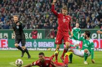 «Բավարիան» 23-րդ անգամ դուրս է եկել Գերմանիայի գավաթի եզրափակիչ