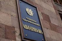 Айк Малхасян освобожден от должности начальника юридического управления аппарата премьер-министра