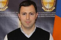 Սամվել Ադյանը արգելել է փաստաբանին շփվել լրատվամիջոցների հետ. նա ազատ է արձակվել