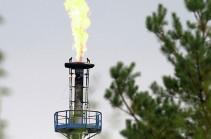 Белоруссия оценила ущерб от загрязнённой нефти из России