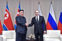 Путин назвал Ким Чен Ына открытым человеком