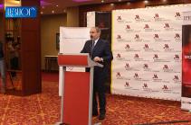 Women may be more effective, responsible and balanced in entrepreneurship: Armenia's PM