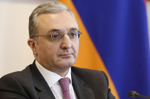 Armenia's FM does not exclude possibility of meeting with Azerbaijani FM in Washington