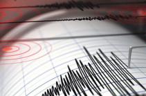 У берегов Чили произошло землетрясение магнитудой 5,5