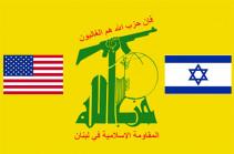 Американо-израильский тандем под прикрытием борьбы с несуществующей «Хезболлой» окапывается в Азербайджане для дальнейшего наскока на Иран