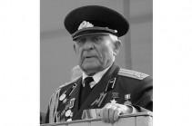 Умер Герой Советского Союза Дмитрий Бакуров