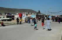 В Сирию за сутки вернулись более 850 беженцев