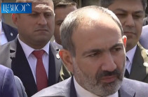What do you think, is it possible to tie a case on someone in Armenia? Pashinyan on Sanasaryan's claims