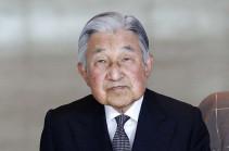 Ճապոնիայի կայսրը վերջին անգամ է ներկայացել հանրությանը գահից հրաժարվելուց առաջ