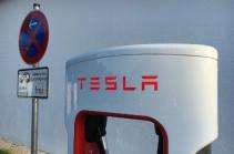 Tesla-ն առաջին եռամսյակում կրել է 702 միլիոն դոլարի կորուստ