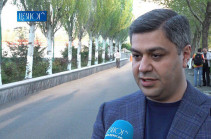 AFF chairman says revolution expected in Armenia's football (video)