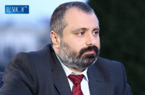Artsakh to attentively follow Turkish-Azerbaijani joint military drills: Davit Babayan