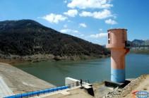 Ջրամբարների լցվելու պրոցեսը դեռ կանգնած չէ. մեր խնդիրն է՝ ջուրը ճշգրիտ մատակարարել գյուղացիներին. Վարչապետ