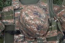 Հակառակորդի կրակոցից ՊԲ զինծառայող է վիրավորվել. վիճակը ծայրահեղ ծանր է