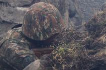 Տավուշում հակառակորդի գնդակից վիրավորված պայմանագրային զինծառայողի վիճակը շարունակում է ծանր մնալ