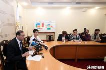 New sport school after Artur Alexanyan to be built: minister