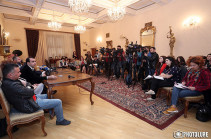 В вопросе освобождения Константина Орбеляна имело место злоупотребление должностным положением – Левон Джавадян