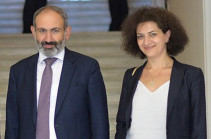 Armenia's PM to leave for Artsakh with spouse early in the morning of May 9