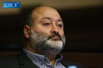 «Կապիտալը հայրենիք չունի» արտահայտությունը Հայաստանի համար չէ. Վարազդատ Կարապետյան