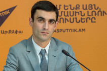 Nagorno Karabakh fixed as key conflicting party in all documents: expert