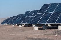 Գեղարքունիքի մարզում 55 մեգավատ հզորությամբ Կովկասում ամենախոշոր արևային կայանն է կառուցվելու. Փոխնախարար
