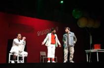 Պետական կամերային երաժշտական թատրոնի «Քասթինգ»-ը հայելի է ամեն գնով փառքի ձգտող երիտասարդների համար. պրեմիերա