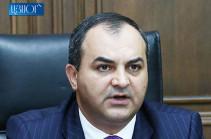 ՀՀ գլխավոր դատախազը՝ Մարտի 1-ի գործով դատական նիստին