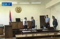 Գործը դատարանում է և այս պայմաններում Քոչարյանի փախուստն արդեն հնարավոր է դառնում. Դատախազը ներկայացրեց կալանքի հիմքերը