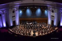 Հայաստանի պետական սիմֆոնիկ նվագախմբին համաշխարհային երաժշտական հարթակներում այսուհետև կներկայացնի «Only Stage» գործակալությունը