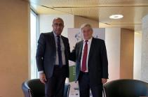 Հայաստանի ու Համաշխարհային բանկի համագործակցությունը լավ հիմքերի վրա է դրված. Սամեհ Վահբա