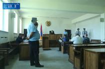 Արշակ Կարապետյանի ու մյուսների ցուցմունքները կհրապարակվեն դռնբաց. Դատարանը մերժեց դատախազի միջնորդությունը