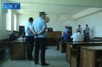 Ի՞նչ է եղել 2008թ.-ի փետրվարի 23-ի խորհրդակցության ժամանակ. Հրապարակվել են Արշակ Կարապետյանի ու Սերժ Սարգսյանի ցուցմունքներից դրվագներ