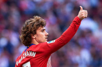 «Барселона» предложила Гризманну зарплату 17 млн евро в год