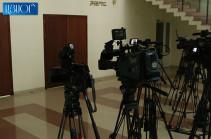 Քոչարյանի մասնակցությամբ դատական նիստը շարունակվում է դռնփակ