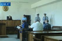 Ռոբերտ Քոչարյանի խափանման միջոցի վերաբերյալ որոշումը կհրապարակվի մայիսի 18-ին