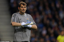 Former Real Madrid goalkeeper Iker Casillas 'to retire from football' after heart attack scare