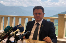 Today agriculture has very low productivity: Tavush governor