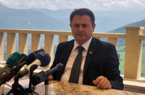 100 investments projects implemented in Armenia's Tavush: governor